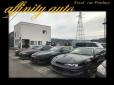 affinity auto の店舗画像