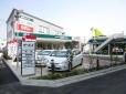 トヨタモビリティ東京 U−Car江戸川店の店舗画像
