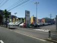 トヨタモビリティ東京(旧東京トヨタ自動車) U−Car西東京店の店舗画像