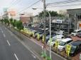 トヨタモビリティ東京(旧トヨタ東京カローラ) 田無芝久保店の店舗画像