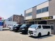 IFUU大阪STEALTH大阪 車中泊・アウトドア専門店 の店舗画像