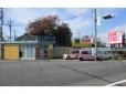 ヤマオート山音自動車販売 の店舗画像