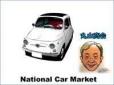 NATIONAL CAR MARKET の店舗画像