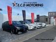 E.C.D MOTORING イーシーディーモータリング の店舗画像