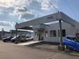 長崎日産自動車 カーパレス佐世保の店舗画像