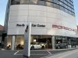 ポルシェセンター堺 西大阪 認定中古車センター の店舗画像
