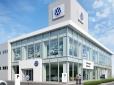 Volkswagen中村 の店舗画像