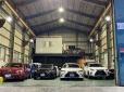 garage R の店舗画像