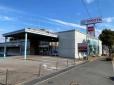 トヨタ新大阪販売ホールディングス(株) U−Car枚方山之上店/ネッツトヨタ新大阪(株)の店舗画像