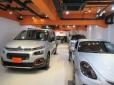 DIANA AUTOMOTIVE の店舗画像