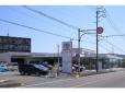 トヨタユナイテッド静岡 カローラ東海 島田店の店舗画像