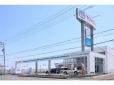 トヨタユナイテッド静岡 カローラ東海 榛原店の店舗画像