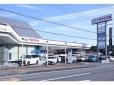 トヨタユナイテッド静岡 静岡トヨペット 大仁店の店舗画像
