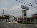 トヨタカローラ愛知(株) 楠マイカーセンターの店舗画像