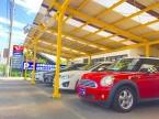 高浜自動車センター 本郷店の店舗画像