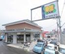奈良最大級のスズキ軽自動車・コンパクトカー専門ディーラー 奈良Smile店 の店舗画像