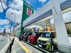 ガリバー 329南風原店の店舗画像