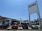 ガリバー コザ十字路店の店舗画像