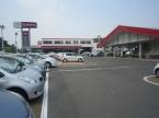 香川トヨタ自動車 U−Carルート32の店舗画像