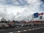 鹿児島日産自動車 カーパレス鹿屋の店舗画像