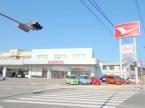 高知ダイハツ販売(株) 中村店の店舗画像
