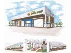 グッドスピード MEGA SUV 知立店の店舗画像