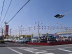 ファーストオート高崎 全車保証付 の店舗画像