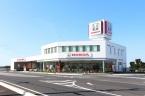 ホンダカーズ島根中央 斐川中央店 U−Selectコーナーの店舗画像
