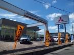 日本海三菱自動車販売 クリーンカー田後の店舗画像