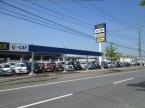 (株)山二 オリックスU−car秋田店の店舗画像