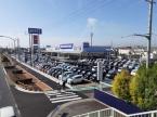 ビッグモーター 加古川店の店舗画像