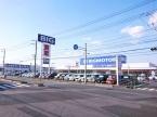 ビッグモーター 福山店の店舗画像