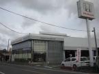 ホンダカーズ津山 U−Select真庭の店舗画像
