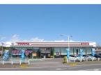 茨城トヨタ自動車(株) 牛堀店の店舗画像