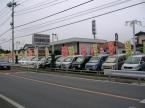 寺清自動車販売(株) 日高店の店舗画像