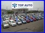 TOP AUTO上尾 コンパクトカー&軽自動車専門店の店舗画像