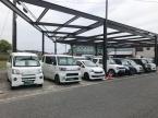 軽自動車専門店(有) K−FIELDSの店舗画像