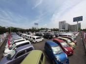 [大分県]西日本自動車 本店