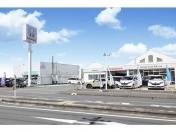 [茨城県]Honda Cars 茨城 大宮店(認定中古車取扱店)