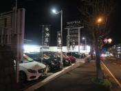 [神奈川県]ベティーブルーインターナショナル 高品質BMW&メルセデス専門店