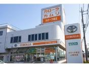[埼玉県]トヨタカローラ埼玉 上尾本店
