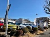 [神奈川県]Volkswagenあざみ野 認定中古車センター