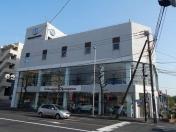 [神奈川県]Volkswagen大倉山 認定中古車コーナー