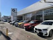 [神奈川県]Shonan BMW BMW Premium Selection 大和