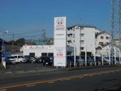 [神奈川県]ホンダカーズ川崎 U−select中原