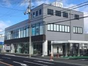 [兵庫県]神戸トヨペット(株) THE GARAGE 大久保