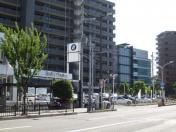 [大阪府]Osaka BMW BMW Premium Selection 吹田