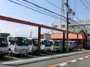 [大阪府]バン・トラック専門店 (株)LUCUS(ルーカス)
