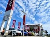 [茨城県]ガリバーアウトレット 水戸インター店