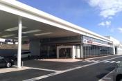 [福島県]福島トヨタ自動車 須賀川店